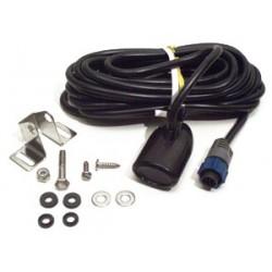 Lowrance HST-WSBL 83-200 khz Skimmer Transducer