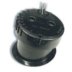 Airmar P79 50-200 khz Shoot Through Hull Transducer
