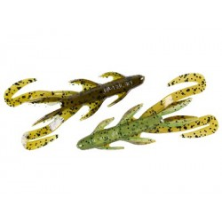 Netbait Baby Action Cat Summer Craw 4""