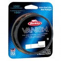 Berkley Vanish 06 lb Fluorocarbon Clear Line 250 Yd Spool