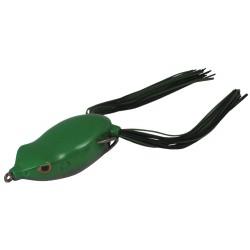 Spro Bronzeye Jr Frog Green Black 60mm 1/2oz