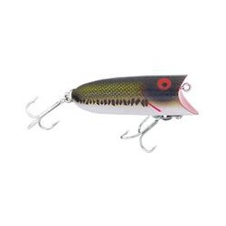 "Heddon Baby Luck 13 Baby Bass Red Gill 2.5/8"" 3/8oz"