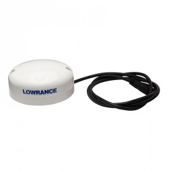 Lowrance Point-1 GPS Antenna