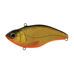 Spro Aruku Shad Gold Black 60mm 3/8oz