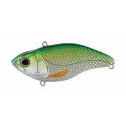 Spro Aruku Shad Green Shiner 60mm 3/8oz