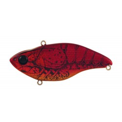Spro Aruku Shad Red Crawfish 60mm 3/8oz