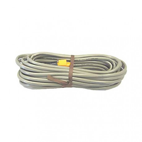 Lowrance 25 foot Ethernet Cable ETHEXT-25YL