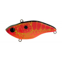 Spro Aruku Shad Mudbug Red 75mm 5/8oz