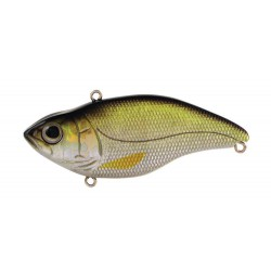 Spro Aruku Shad Wild Shiner 75mm 5/8oz