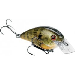 "Strike King Kvd Square Bill 1.0 Natural Bream 2"" 3/8oz"