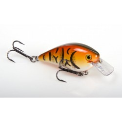 "Strike King Kvd Square Bill 1.0 DB Craw 2"" 3/8oz"
