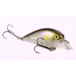 "Strike King Kvd Square Bill 1.0 Clearwater Minnow 2"" 3/8oz"