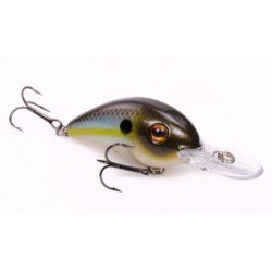 "Strike King Pro Model Series 6 Summer Sexy Shad 3"" 3/4oz"