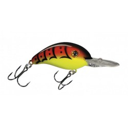 "Strike King Pro Model Series 3XD Green Tomato 2"" 7/16oz"
