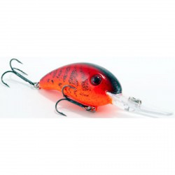 "Strike King Pro Model Series 3XD Chili Craw 2"" 7/16oz"