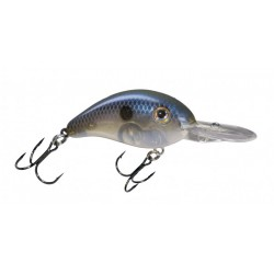 "Strike King Pro Model Series 6XD Blue Gizzard Shad 3"" 1oz"