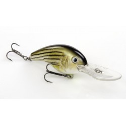 "Strike King Pro Model Series 10XD Barfish 6"" 2oz"