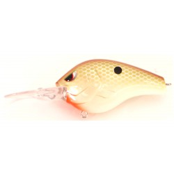 Spro Fat Papa Honey Shad 70mm 3/4oz