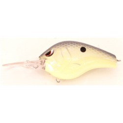 Spro Fat Papa Lavender Shad 70mm 3/4oz