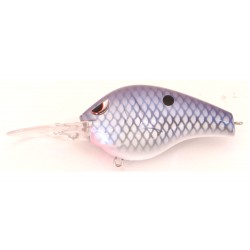Spro Fat Papa Tennessee River Gizzard 70mm 3/4oz