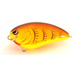 Spro Fat John Spring Craw 60mm 5/8oz
