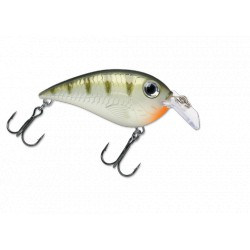 "Rapala Crankin Rap 5 Yellow Perch 2 1/2"" 1/2oz"