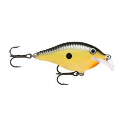 "Rapala Scatter Rap Crank Old School 2"" 5/16oz"