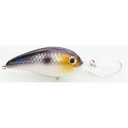 "Norman Heavy Diver 22 Gizzard Shad 3"" 1oz"