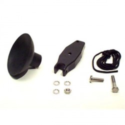 Lowrance Transducer Suction Cup Bracket
