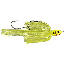 Strike King Premier Plus Chartreuse 3/8oz