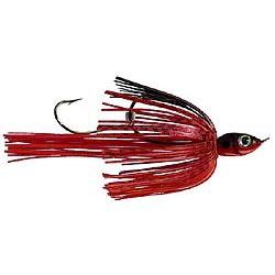 Strike King Premier Plus Red Crawfish 3/8oz