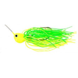 Strike King Potbelly Limetrueuse 3/8oz