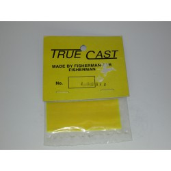 True Cast Mojo Rubber