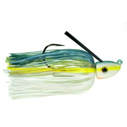 Strike King Tour Grade Swim Jig Sexy Shad 1/4oz