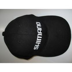 Shimano Black Cap
