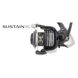 Shimano Sustain 5000 FG Front Drag Spinning Reel