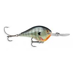 "Rapala Dives-To DT4 Bluegill 2"" 5/16oz"