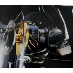Shimano STELLA SW 5000 XG Front Drag Spinning Reel