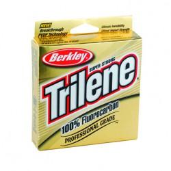 Berkley Trilene Fluorocarbon Clear 17lb 200yd