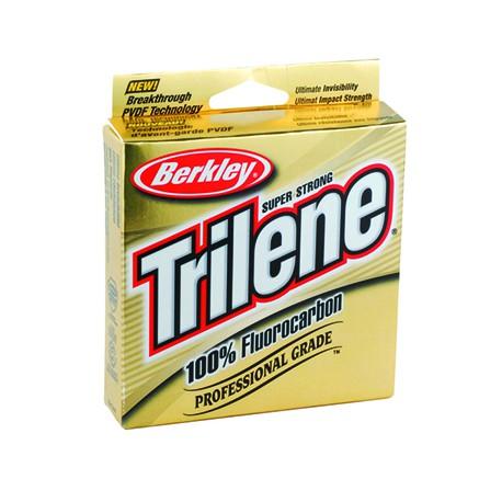 Berkley Trilene Fluorocarbon Green Tint 25lb 200yd