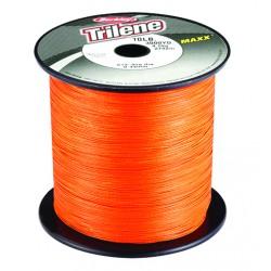 Berkley Trilene Maxx Hi-Vis Orange 21lb 600m