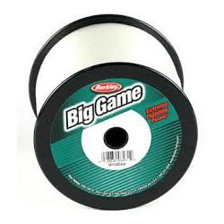 Berkley Big Game Monofilament Clear