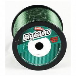 Berkley Big Game Monofilament Green