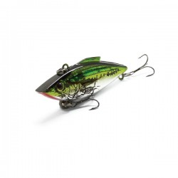 Cull-em Value Series Rattler Baby Bass 6cm