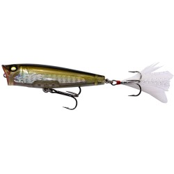 Cull-em Value Series Spitpop Olive Natural 7cm