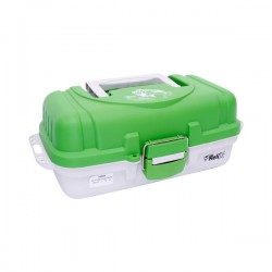 Relix TB21 Vibe 1 Tray Green White