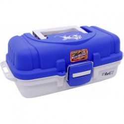 Relix TB21 Vibe 1 Tray Blue White