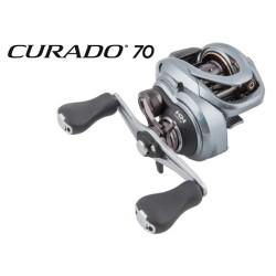 Shimano CURADO 70 XG 8,2: 1 Ratio Baitcaster Reel