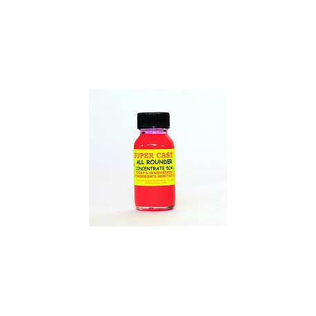 Supercast Concentrate Muti's All Rounder 50ml