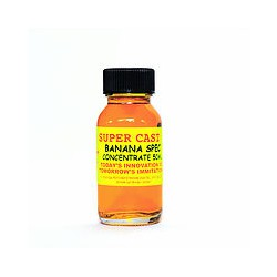 Supercast Concentrate Muti's Banana Special 50ml